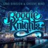 Grid Division, Groove Mind - Leopard Gecko Dance Party