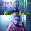 Janendra & Kaizer Kaiz feat. Iraj - Wassane Heene (MDC Remix)