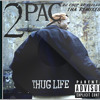 2pac - Straight Outta Deathrow (DJ Chop Up)