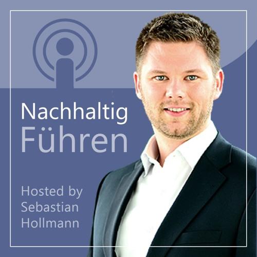 """S01E01 Ziele & Inhalte meines Podcasts """"Nachhaltig Führen"""""""