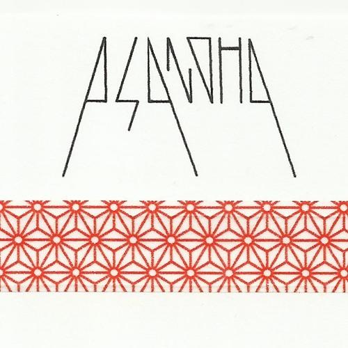 Asanoha - Aka