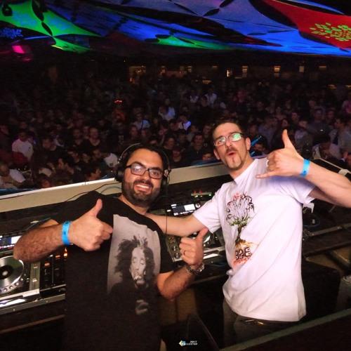 Smokonut Vs Guadaloop - Dj Set @ Psygathering By B2B, IKON Club 2017