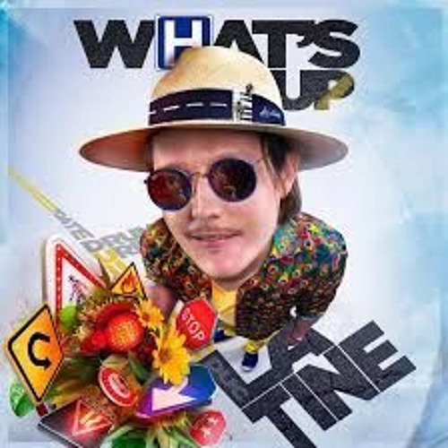 What's UP - La tine(Official Music Video)
