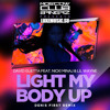 David Guetta ft. Nicki Minaj & Lil Wayne - Light My Body Up (Denis First Remix) FREE DOWNLOAD