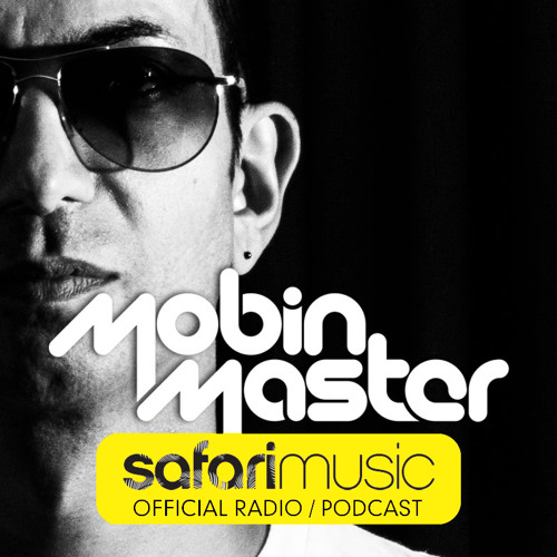 Safari Music Podcast 045 | FREE DOWNLOAD