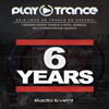 A R R A M I - PlayTrance Radio Sixth Anniversary Mix (Full-On Saiko!)