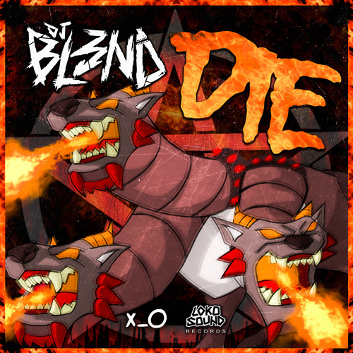 Die (Original Mix) - DJ BL3ND