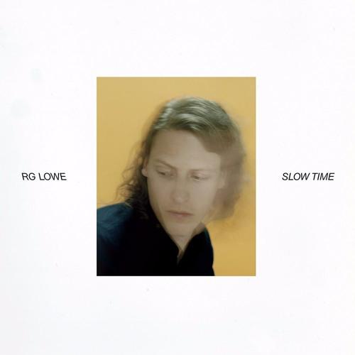 "RG Lowe - ""State of Play"""