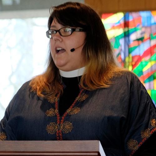 Sermon by Day Hefner -- 2017 Echols Preaching Prize