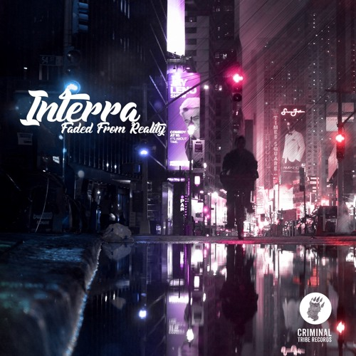 Interra - Faded From Reality [CTR024 01.05.2017]
