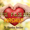 Love Failure Songs Mix By Dj Harsha Smiley Www.Djoffice.in