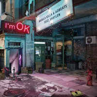 Manila Killa & AObeats - I'm OK (Ft. Shaylen)