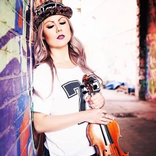 Improvisation with Grime Violinist Tanya Cracknell