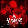 Maluma - Cuatro Babys (Dj Jara remix) ft. Noriel, Bryant Myers, Juhn
