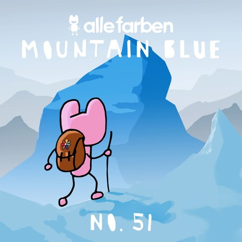 51 mountain blue by alle farben free listening on soundcloud. Black Bedroom Furniture Sets. Home Design Ideas