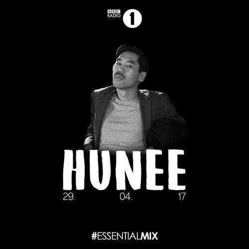 HUNEE - ESSENTIAL MIX (April 2017) [radio free version]