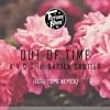 KVDS - Out Of Time ft. Darien Gautier (Low Time Remix)