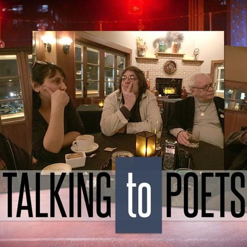 Talking to Poets Episode #1
