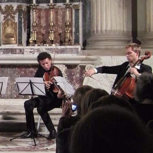 MGB, Quintette Pour Piano Et Cordes, Mvt 2