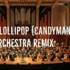 Aqua - Lollipop (Candyman) Orchestra Remix