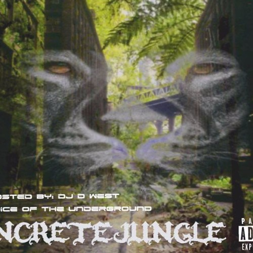 BLEMG Presents Concrete Jungle Hosted By DJ D.We$t