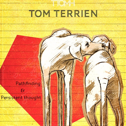 Tom Terrien - Persistent Thought