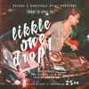 DJ Rowstone live set: Likkle One Drop - Cafe The Zen 28/04/2017
