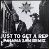 Gangstarr - Just to Get a Rep (Pajama Sam Remix)