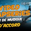 JV & Synapseries n° 14 :  Leçon musicale