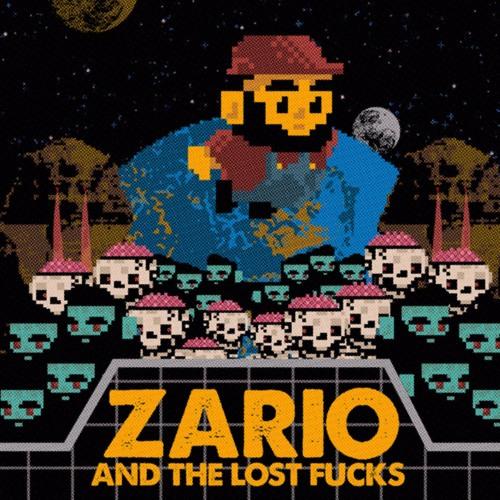 Zario Soundtrack