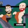 M-Class Podcast: Insurrection