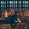 All I Need Is You feat. Keenan Burton, Brian Jost