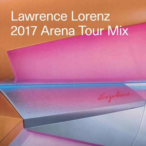 2017 Arena Tour Mix