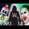 Playlist Spotify  Alan Walker X Martin Garrix X DJ Snake X Skrillex[1]