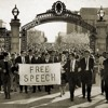 Free speech on college campus- CampusFS