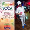 SAUCY SUNDAYS LIVE RECORDING 04/31/17 (DJ LIQUEE x SLIM C x DJ SMOOVE)