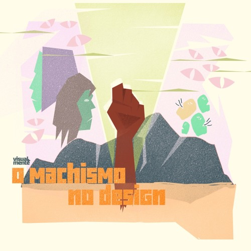 V+M #66 - Machismo no Design