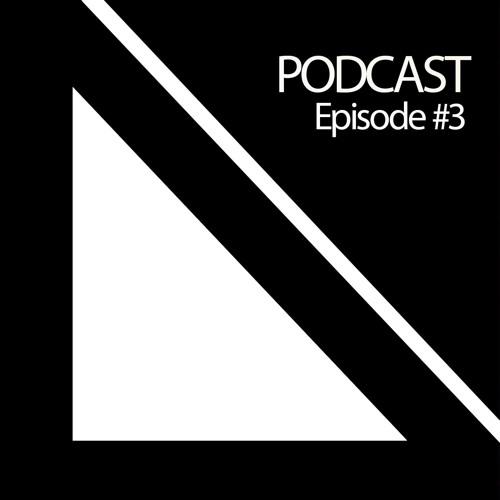 Episode #3 - Exec, DJ Wolf, Mayeski, Novelty, and Offset
