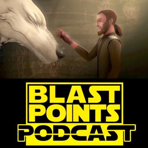 Episode 71 - Rebels Season 4, Panels We Didn't Go To & Even More Celebration Talk!