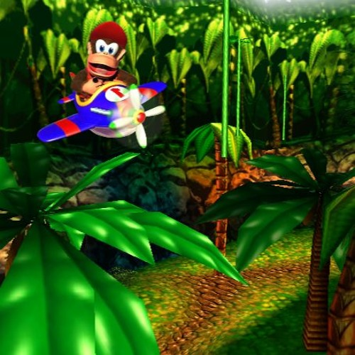 Jungle Japes Diddy Kong Racing Soundfont Nintendo 64