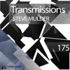Steve Mulder - Transmissions Podcast 175 2017-05-02 Artwork