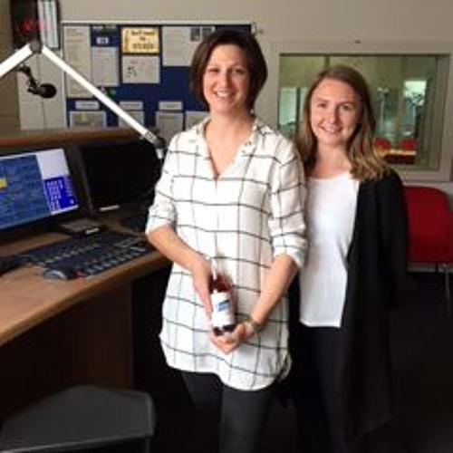 Campus Talk mit Elisabeth Höld und Julia Kienler zu Ernährungskompetenz bei Jugendlichen