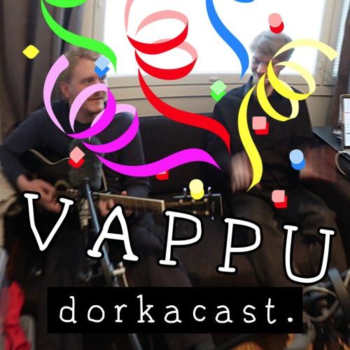 DorkaCast - Katsojien kommentteja ja TV-sarjoja!
