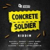Alozade - Can´t Style A Styler [Concrete Soldier Riddim   Dancehall Rulerz 2017]