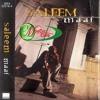 Maaf (SALEEM)- Acik Violin [ IV ] Ft DJ Angga GP [IV]