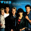 Wind - Hold Me Tight (1987)