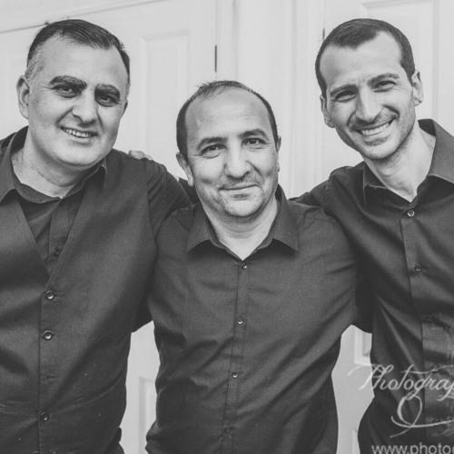 Traditional Turkish Band