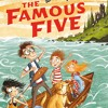 Mel G's Favourite Famous Five Characters