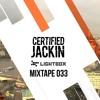 ILL PHIL PRESENTS - THE CERTIFIED JACKIN MIXTAPE 033 [LIGHTBOX LONDON JUNE 17TH]
