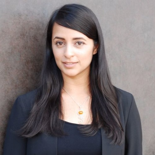 Composer Reena Esmail Interview on Classical WMHT-FM